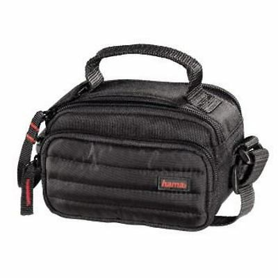 "Hama 00103831 - ""Syscase"" Camera Bag 90 black  - Inside Dimensions Width: 13..."