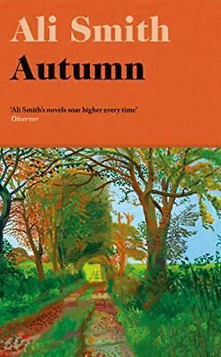 Autumn (Seasonal) by Smith, Ali Book The Cheap Fast Free Post