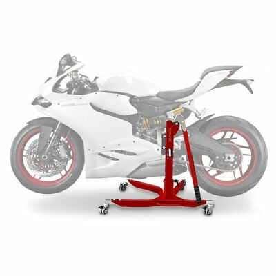 Motorcycle Central Paddock Stand RB Ducati 899 Panigale 14-15