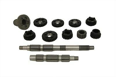 5-Speed Transmission Gear Set,for Harley Davidson motorcycles,by V-Twin