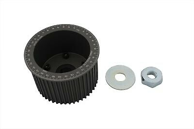 Primo Belt Drive Front Pulley 8mm,for Harley Davidson motorcycles,by V-Twin