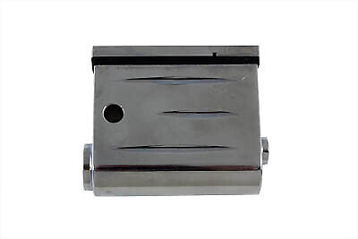 Rear Master Cylinder Assembly 5/8  Bore,for Harley Davidson motorcycles,by V-...