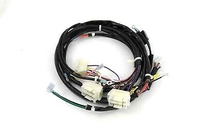 wiring harness kit motorcycle wiring diagram and hernes motorcycle wiring harness kits diagram and hernes