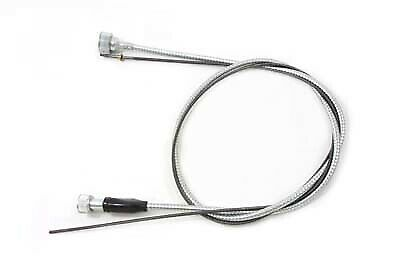 "46"" Zinc Speedometer Cable,for Harley Davidson,by V-Twin"