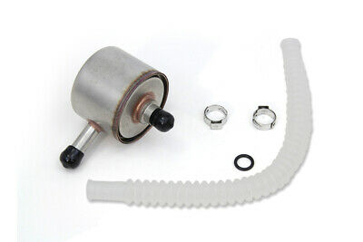 Replacement Fuel Filter,for Harley Davidson motorcycles,by V-Twin
