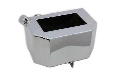 Hex Oil Tank,for Harley Davidson motorcycles,by V-Twin