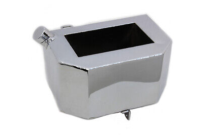 Hex Oil Tank,for Harley Davidson,by V-Twin