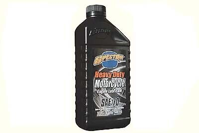70W Premium Spectro Oil,for Harley Davidson motorcycles,by V-Twin
