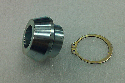 Front Hub Cap Adapter Spacer,for Harley Davidson motorcycles,by V-Twin