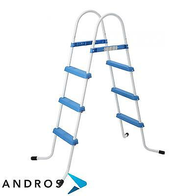 JILONG 3 Step Pool Ladder 90 cm
