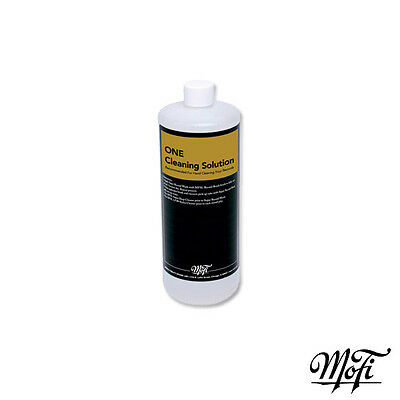 Mobile Fidelity One Record Cleaning Solution 16 Oz, RRP £29.49