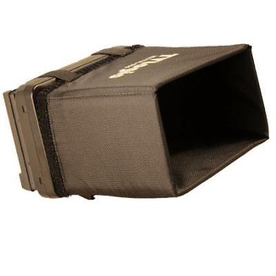 """Hoodman TL56 5.6"""" LCD Hood for RED One Camera"""