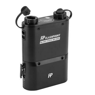 Flashpoint Blast Power Pack BP-960 - (Li-polymer, 4500mAh) #BP960