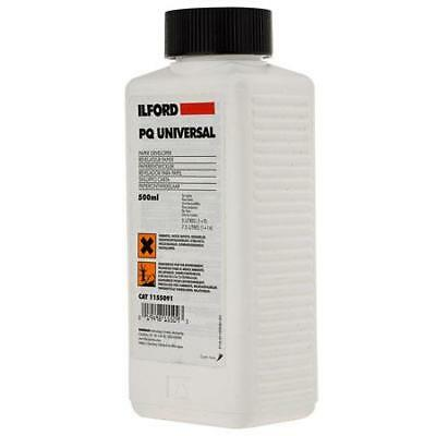 Ilford Universal Paper Developer for Black and White, 17 fl oz (500ml) #1155091
