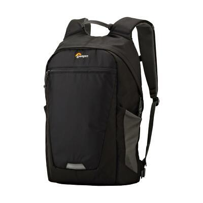 Lowepro Photo Hatchback BP 250 AW II Backpack for DSLR/Tablet, DJI Mavic, Black