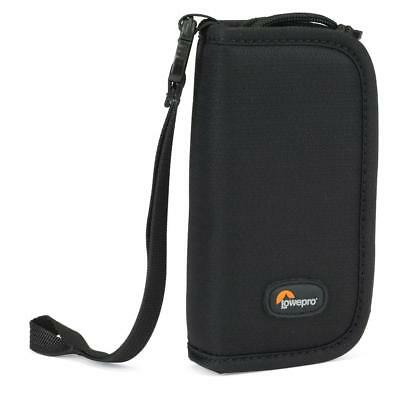 Lowepro SF Memory Wallet 20 for 12 CF or SD Cards #LP36255