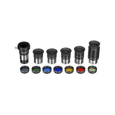 "Meade Series 4000 1.25"" Plossl Eyepiece  Filter Set #607001"