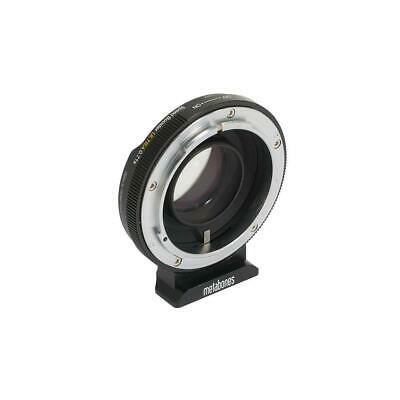 Metabones Speed Booster Ultra 0.71x Adapter for Canon FD-Mount Lens