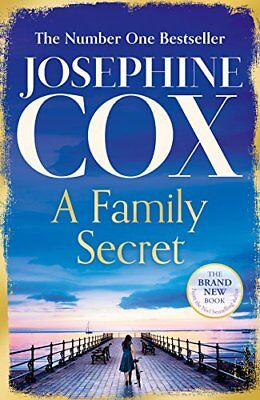 A Family Secret, Cox, Josephine Book The Cheap Fast Free Post