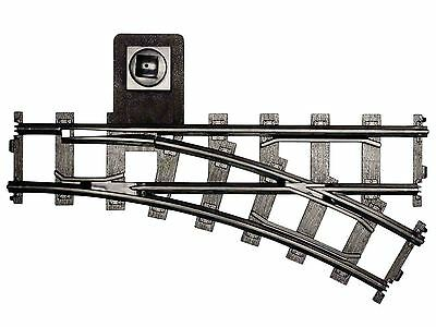 Lionel Trains G-Gauge RH Manual Switch 7-11110