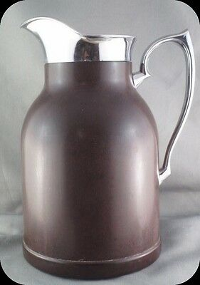 Vintage Thermos Stronglas Coffee Pot Carafe Insulated