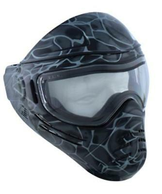Omega 2000032 Intimidator Diss Series Field Active Protective Face Wear