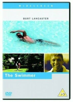 The Swimmer [DVD] [1968] [2003] - DVD  HDVG The Cheap Fast Free Post