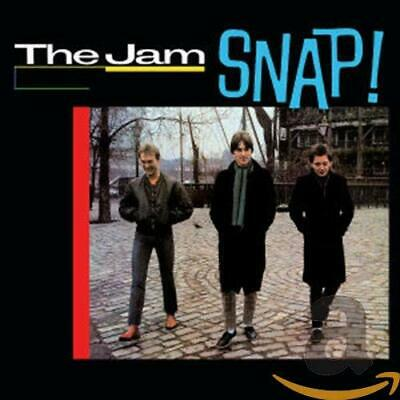 The Jam - Snap SE [2CD] - The Jam CD VEVG The Cheap Fast Free Post The Cheap