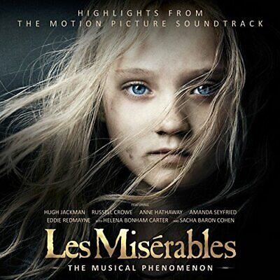 Various - Les Mis�rables: Highlights From The Motion Pictur... - Various CD FMVG