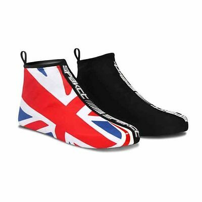 Spakct Pro Cyclisme Couvre-chaussures Warmer--Coupe du Monde Angleterre