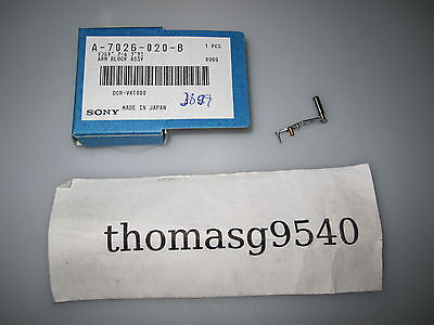 Original Replacement Part Sony A-7026-020-b 24 Monate Warranty