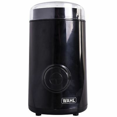 Wahl ZX931 150W Electric Coffee Spice Grinder New