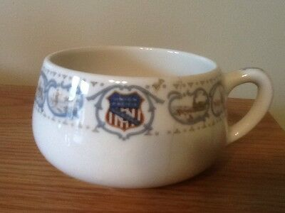 Union Pacific Historical Cup Rrbs. As Is