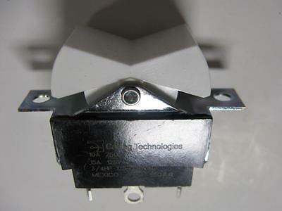 Lift Chair Hand Control Switch Assembly Rocker Switch Solder Terminals **NEW **
