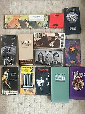 Job Lot / Collection Of various box sets