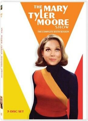 The Mary Tyler Moore Show: The Complete Sixth Season [New DVD] Full Frame, Sub