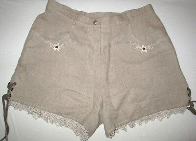 * * * COUNTRY Line Trachten-Shorts, Gr.42 * * *