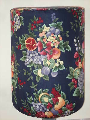 WATER COOLER BOTTLE COVER FRUIT View Window $2 Shipping