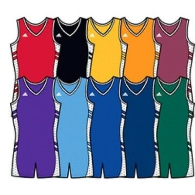 Adidas Speedsuit Fitness Workout Wicking Track Wrestling Singlet Running Suit