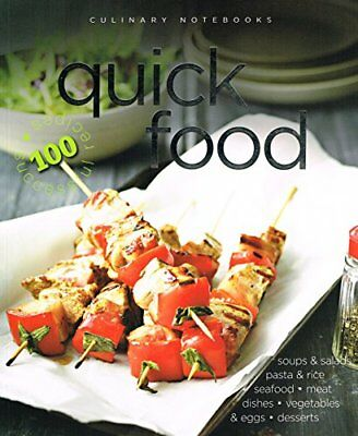 New quick food 100 successful recipes carla bardi book 425 quick food 100 successful recipes book the cheap fast free post forumfinder Image collections