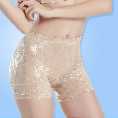 Women Lady Lace Buttock Briefs Underwear Non-trace Panties 2016 Newest