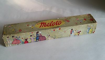 Vintage 1930s PIANOLA Meloto Standard Roll. No. 35006 LAND OF HOPE & GLORY Elgar