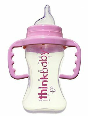 thinkbaby Sippy Cup, Pink
