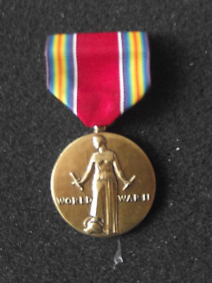 (A19-068) US Orden WWII Victory Medal