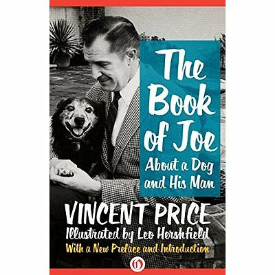 The Book of Joe - Paperback NEW Dr Vincent Pric 26-Apr-16