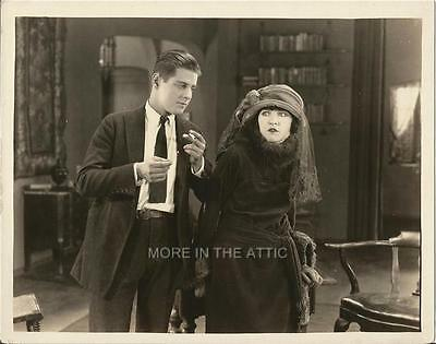 Attention Silent Film Movie Cinema Fans Can You Help Me Id This Still #1