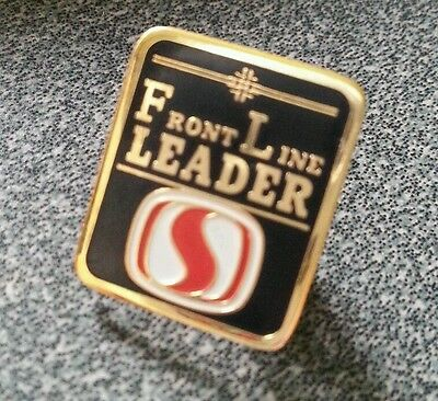 Safeway Canada Front Line leader Award pin