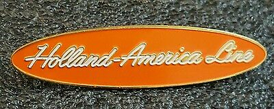 Holland America Cruise Line Large Pin
