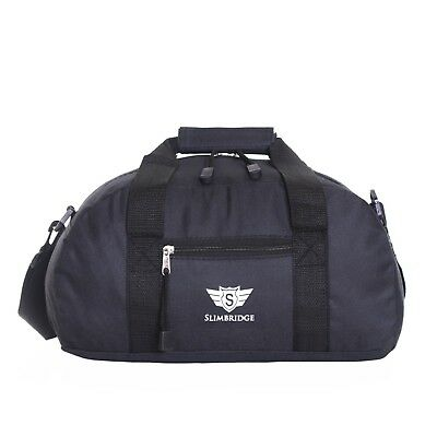 Ryanair Second Small 35 x 20 x 20 cm Cabin Flight Hand Luggage Holdall Bag Case
