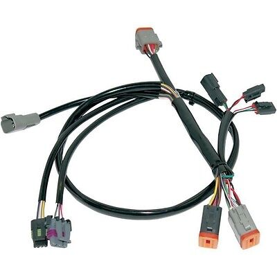 Ignition Wiring Harnesses  Namz  NHD-32435-00
